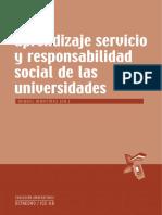 MARTINEZ APRENDIZAJE Y SERVICIO Y RS EN LAS UNIVERSIDADES.pdf