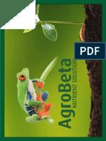 Hydroline. Floracion. Crecimiento Autoflorecientes Hidroponico - PDF