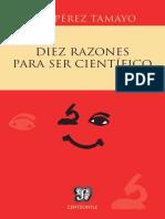 10 razones para ser cientifico.pdf