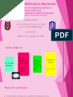 Acido Adipico Ary