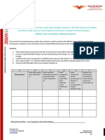 BAHASA - Student Handout_ Finding Your Flow