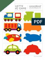Emparejar siluetas.pdf