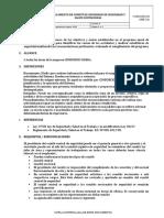 REGLAMENTO DEL COMITE DE SEGURIDAD.doc