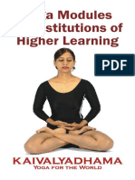 yoga modules for institutions of higher learning.pdf