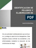 Identificacion.d.peligro.elavoracion de Matriz