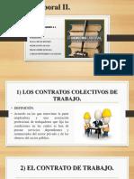 LOS CONTRATOS COLECTIVOS DE TRABAJO.pptx
