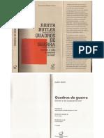Judith Butler - Quadros de Guerra.pdf