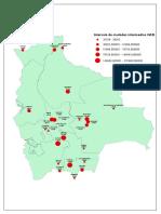 ciudades intermedias tamani