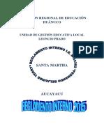 RI Actual 2015
