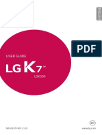 LG K7 User Manual.pdf