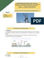 Trabajo de Distribucion - Proteccion de Sist. de Distribución (1)