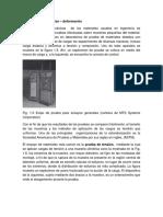 1.3- Diagramas Esfuerzo – Deformación