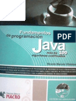 237528534 Fundamentos de Programacion Java Ricardo Villalobos