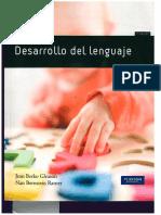 1.1 Cap 8 BerkoGleason, J, &Ratner, N B 2010 Desarrollo Del Lenguaje.