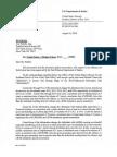 Michael Cohen Plea Agreement August 21