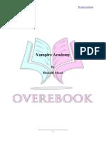 Vampire Academy 1.pdf
