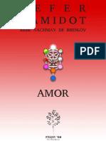 [E-Book] - Sefer Hamidot - Amor