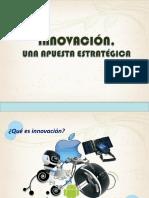 Curso Innovacion
