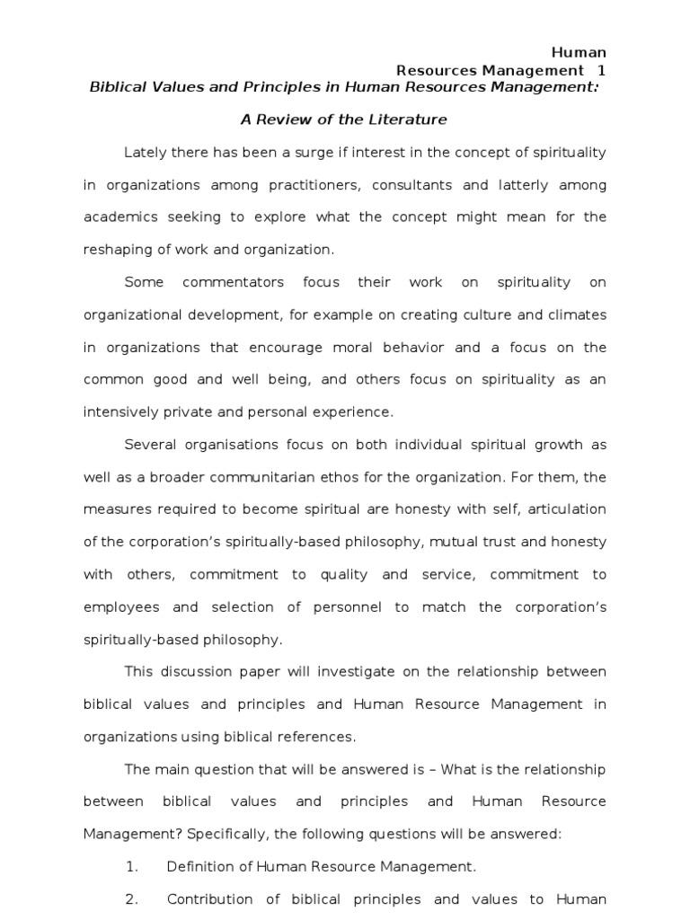 HRM Literature Review   Diversity  Business    Multiculturalism SlideShare
