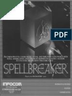Spellbreaker manual