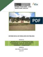 Informe Inicial Formulador-IEP ATUMPAMPA_AGOSTO 2011