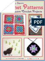 11 Granny Square Crochet Patterns for Square Crochet Projects eBook.pdf