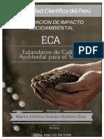 Evaluacion de Impacto Socio Ambiental