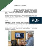 Simulacion y Modelado Ejemplos