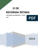 Curso de Reforma Intima - Curso Basico de Espiritismo - 2 Ano (FEESP).pdf