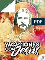 Subsidios de Vacaciones Con Jesús 2018