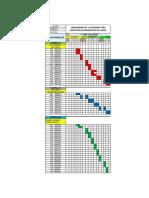Cronograma Inspección de Expedientes V2
