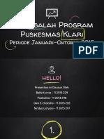 10 MASALAH PROGRAM UPTD KLARI.pptx
