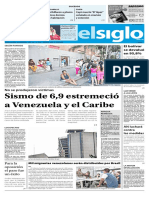 Edición Impresa 22-08-2018