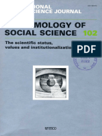 Epistemology of Social Science.pdf