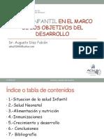Salud Infantil 2018