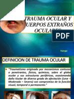 Trauma Ocular2