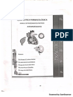 Terapeutica Farmacologia - Antihipertensivos