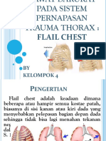 Ppt Flail Chest