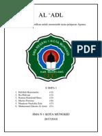 Al Adl tugas agama (1).docx