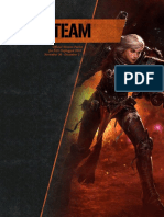Kill Team Mission Packet 2018