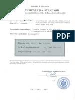 DL_LP-18-03171 Achiziționare Centralizată a Dispozitivelor Medicale Pentru Laborator Conform Necesităților IMSP, Pentru Anul 2018