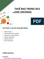Idle Mode