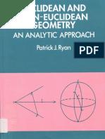 [Patrick J. Ryan] Euclidean and Non-Euclidean Geom(B-ok.org)