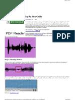 Enregistrement - IMPORTANT Mixing-Vocals
