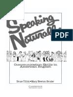 52300242 Speaking Naturally