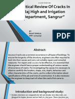 Presentation Case Study