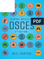 Neel Burton-Clinical Skills for OSCEs-Scion Pub Ltd. (2015)
