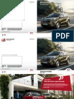 Skoda Accessories Brochure Web July 2015
