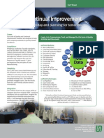 UniPoint 2010 Fact Sheets