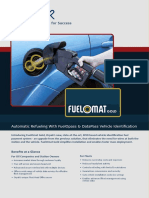 Fuelomat Gold Brochure Soft Version
